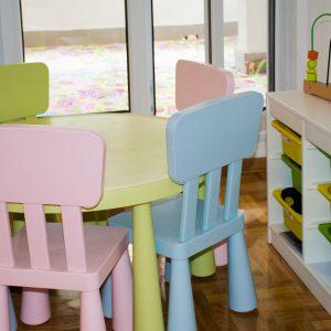 Ishrana dece u predškolskoj ustanovi
