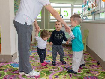 Razvoj deteta